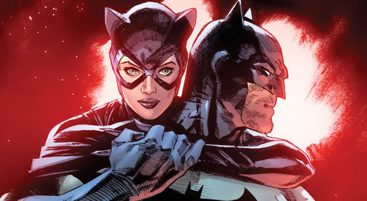 Clay Mann mit Sneak Peek zu DC Comics' Batman/Catwoman Maxi-Serie