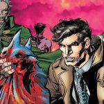 "Neal Adams' ""Batman vs. Ra's al Ghul"" Mini-Serie auf September verschoben"