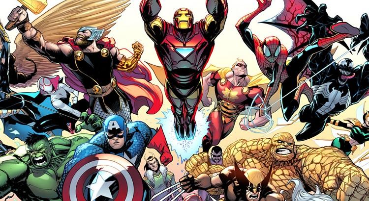 DC-Künstler Patrick Gleason unterschriebt exklusiven Vertrag mit Marvel