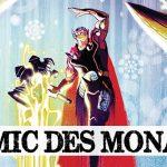 Comic Review: Thor Bd. 2 - Gefallene Götter (Panini Comics)