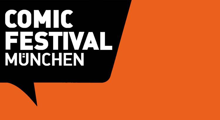 Comicfestival München gibt Time-Table für Bühnen-Shows und Signierstunden bekannt