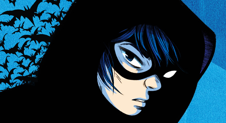 DC Ink: mehrere neue Graphic Novels für junge Leser für 2020 angekündigt