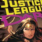 Panini Comics veröffentlicht Preview zum JUSTICE LEAGUE DARK Neustart