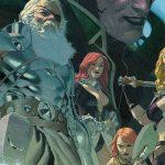 Jason Aaron beendet Thor-Run mit KING THOR Mini-Serie... zusammen mit Esad Ribić