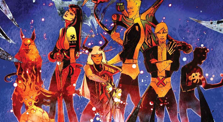 Chris Claremont & Bill Sienkiewicz mit NEW MUTANTS One-Shot im September
