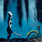 BOOM! mit Preview zum Horror Comic SOMETHING IS KILLING THE CHILDREN
