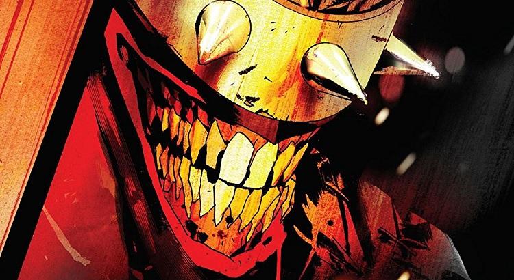 "Panini Comics kündigt Scott Snyders ""The Batman Who Laughs"" als Heftreihe an"