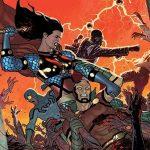 DC Comics kündigt MISTER MIRACLE One-Shot zu Tom Taylors DCeased an