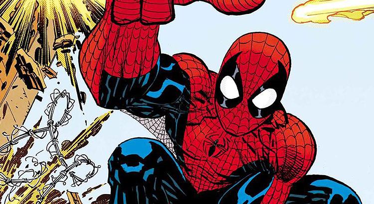 Erik Larsen mit Gerry Conway & Mark Bagley für Spider-Man One-Shot bestätigt