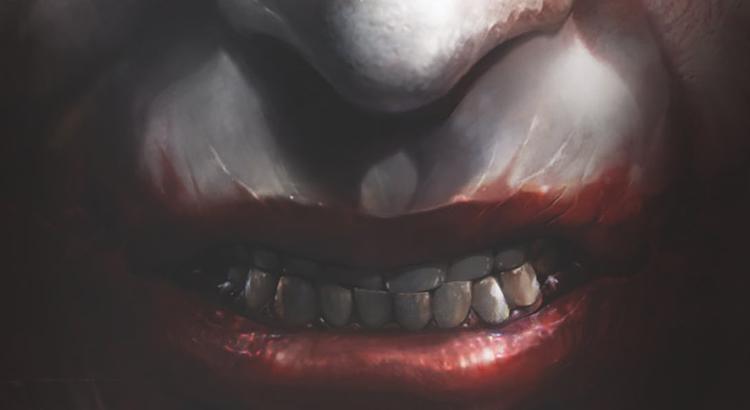 """Panini Comics mit Preview zu """"Joker/Harley: Psychogramm des Grauens"""""""