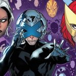 Marvel mit neuem Teaser zu Hickmans HOUSE OF X & POWERS OF X