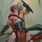 "DC Comics mit Preview zum Black Label Fantasy-Titel ""The Last God"""