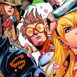 Panini Comics mit Preview zum Start von Brian Michael Bendis' YOUNG JUSTICE