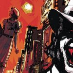 Scott Snyder kündigt neue AMERICAN VAMPIRE Serie für DC: Black Label an