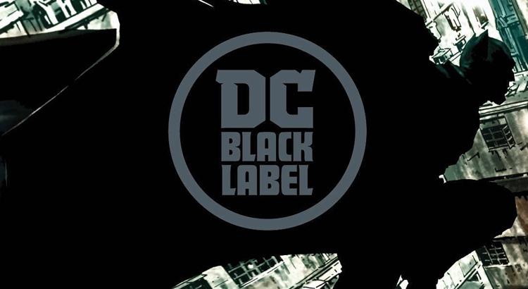 Umstrukturierug bei DC Comics: steht das Ende von DC: BLACK LABEL an?
