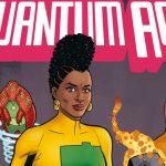 Comic Review: Black Hammer - Quantum Age (Splitter Verlag)