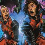 "Mark Millar kündigt neuen CHRONONAUTS Comic an - als ""Bingeable"" Veröffentlichung"