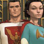 Comic Review: Jupiter's Circle (Panini Comics)