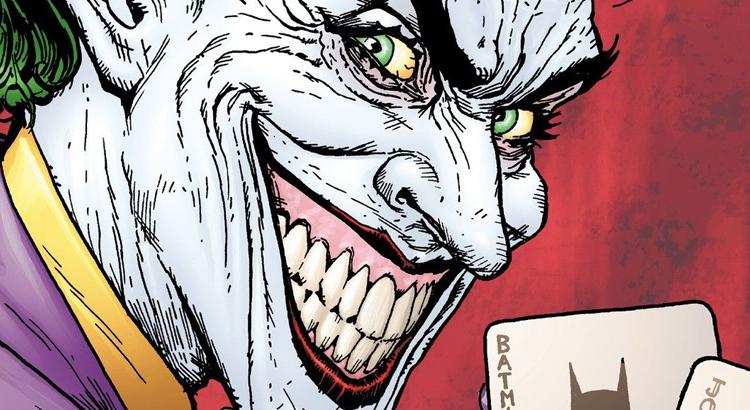 "<span class=""dquo"">""</span>Batman: Der Mann, der lacht"" - Panini bringt Neuauflage des vergriffenen Joker Klassikers"