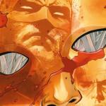 Panini Comics mit Preview zur zweiten HEROES IN CRISIS Ausgabe