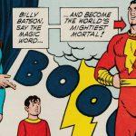 Trailer zur DC Spotlight: Shazam Dokumentation veröffentlicht