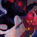 #SDCC: Marvel mit neuer SPIDER-VERSE Mini-Serie