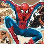 AMAZING SPIDER-MAN: Full Circle vereint All-Star-Team für Spidey-Special im Oktober