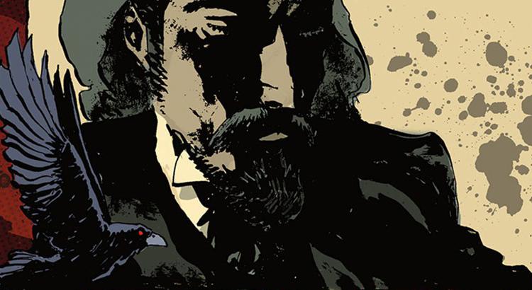 Mike Mignola auf den Spuren von Jack the Ripper in neuer WITCHFINDER Mini-Serie