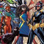 Eve Ewing & Simone Di Meo mit neuer CHAMPIONS Reihe für Marvel Comics