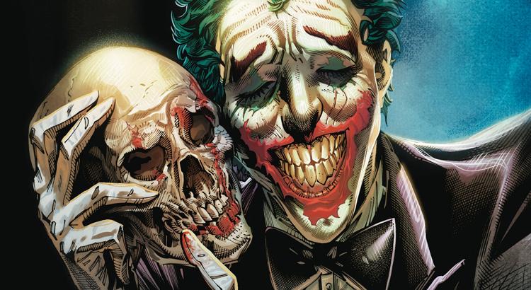 Regisseur John Carpenter mit neuem JOKER Comic für DC im Oktober