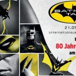 Paninis BATMAN Titel rund um den BATMAN-TAG im Überblick