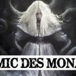 Comic Review: Die lebende Tote (Splitter Verlag)