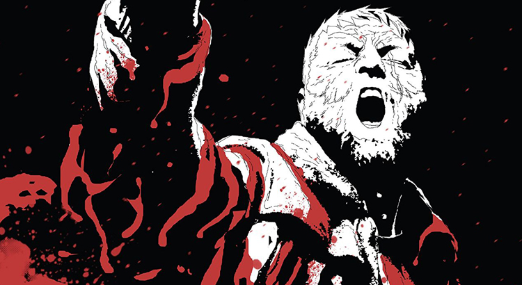 Comic Review: Old Man Logan Bd. 10 (Panini Comics)