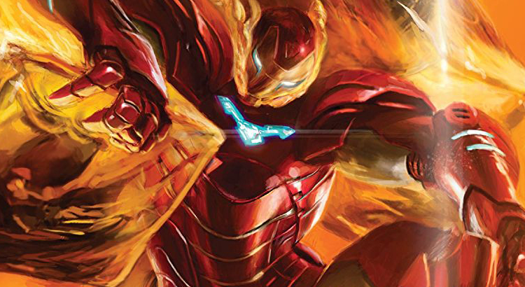 Comic Review: Tony Stark - Iron Man Bd. 2 (Panini Comics)