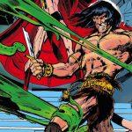 Panini Comics' 2. CONAN Classic Collection auf November verschoben