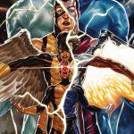 "Panini Comics mit Preview zu Ed Brisson ""X-Men: Extermination"""