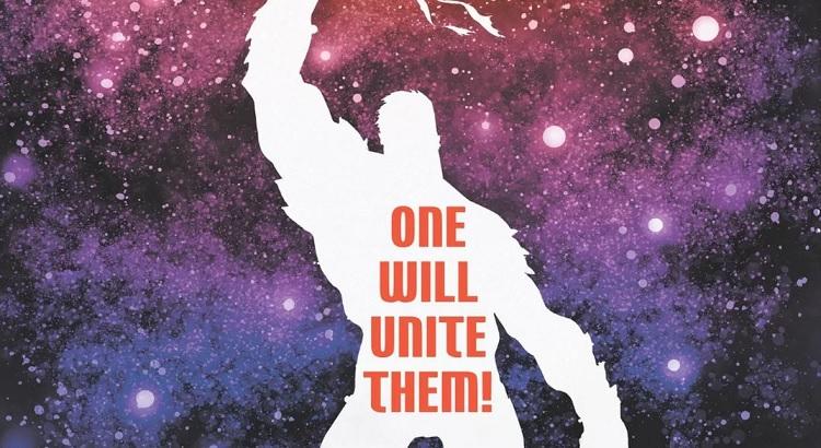 Marvel teast neues Event für 2020... Auftakt mit One-Shot im Dezember