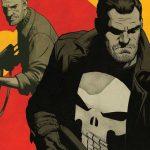 Marvel gibt ersten Ausblick auf Garth Ennis' PUNISHER: SOVIET Mini-Serie