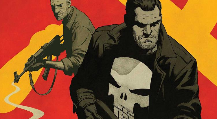 Comic Review: Punisher Soviet (Panini Comics)