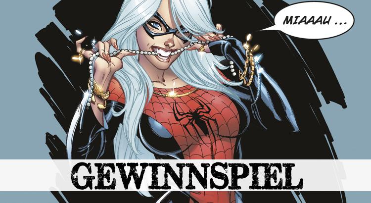Gewinnspiel: 3x SPIDER-MAN #9 - Campbell Variant (Panini Comics) - gesponsert von Blu-Box