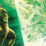 Panini Comics mit Preview zu BRUCE BANNER: HULK Bd. 2
