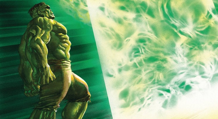 Comic Review: Bruce Banner - Hulk Bd. 2 (Panini Comics)
