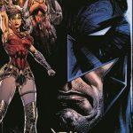 Comic Review: Batman & Wonder Woman - Der Ritter & die Prinzessin (Panini Comics)
