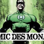Comic Review: Green Lantern Bd. 1 (Panini Comics)