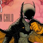Millers DARK KNIGHT RETURNS: THE GOLDEN CHILD: DC zeigt das Cover-Line-up