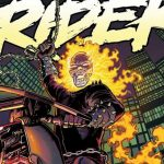 Marvel mit Video-Trailer zur neuen GHOST RIDER Comicreihe