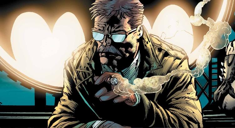 The Batman: Jeffrey Wright im Gespräch für Commissioner Gordon Rolle