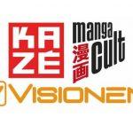 Cross Cult vermeldet neuen Vertriebspartner für Manga Cult Titel