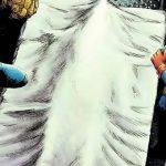 "Marvel enthüllen Murder Mystery Story: ""Incoming"""