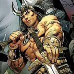 "Conan trifft auf Moon Knight in Marvels ""Conan: Serpent War"" Event"